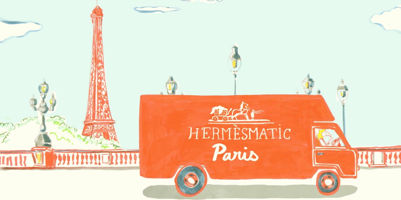 Hermèsmatic